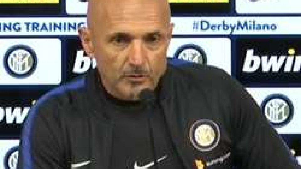 Luciano SpallettiSerie A, è il giorno di Milan-Inter: le dichiarazioni di Luciano Spalletti