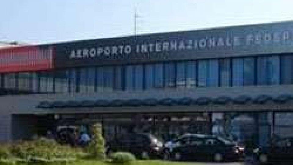 Aeroporto Rimini: si va verso sospensiva sentenza Tar