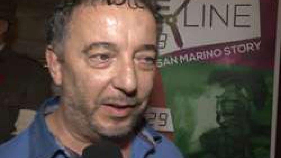 Philippe MacinaNuovo, originale e spettacolare TIMELINE 'San Marino Story' sarà l'evento clou dell'estate sammarinese