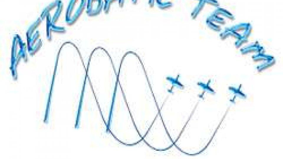 Aerobatic Team: Federazione aeronautica