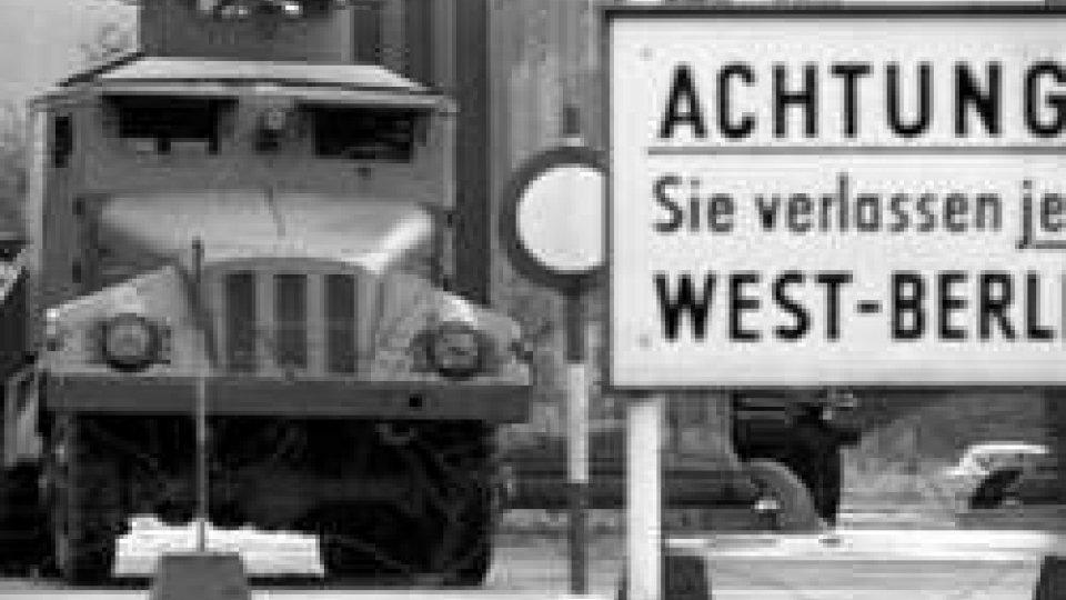 7 ottobre 1949: nasce la Repubblica Democratica Tedesca