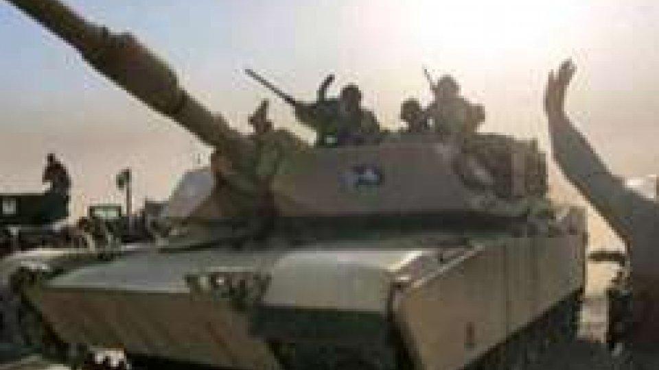 Assedio a Mosul