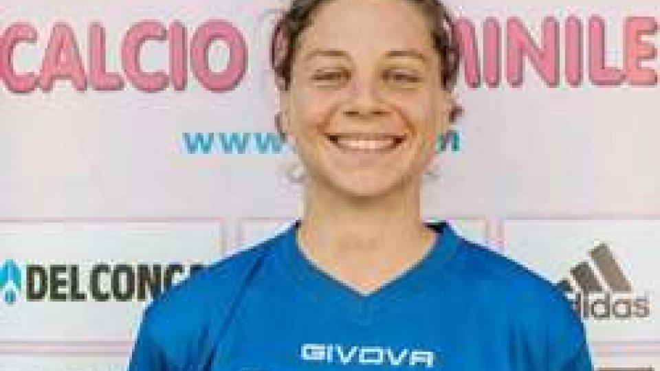 Femminile: colpo esterno della San Marino Academy