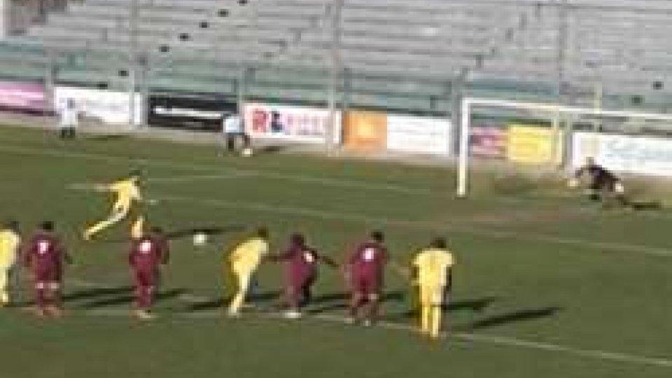 Serie D Girone F: tutti i golSerie D Girone F: tutti i gol