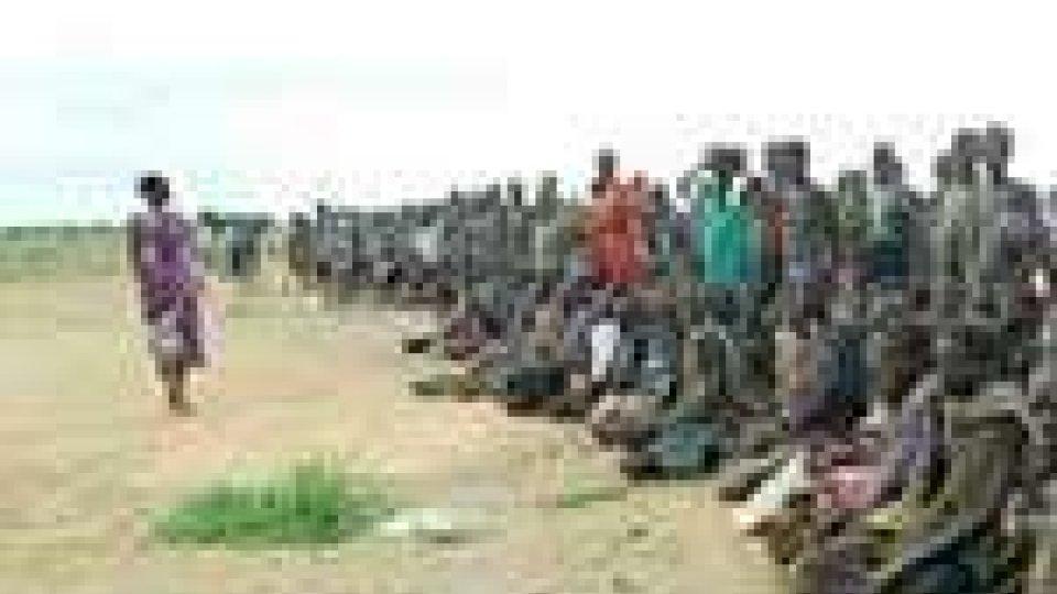 Popolazione africana