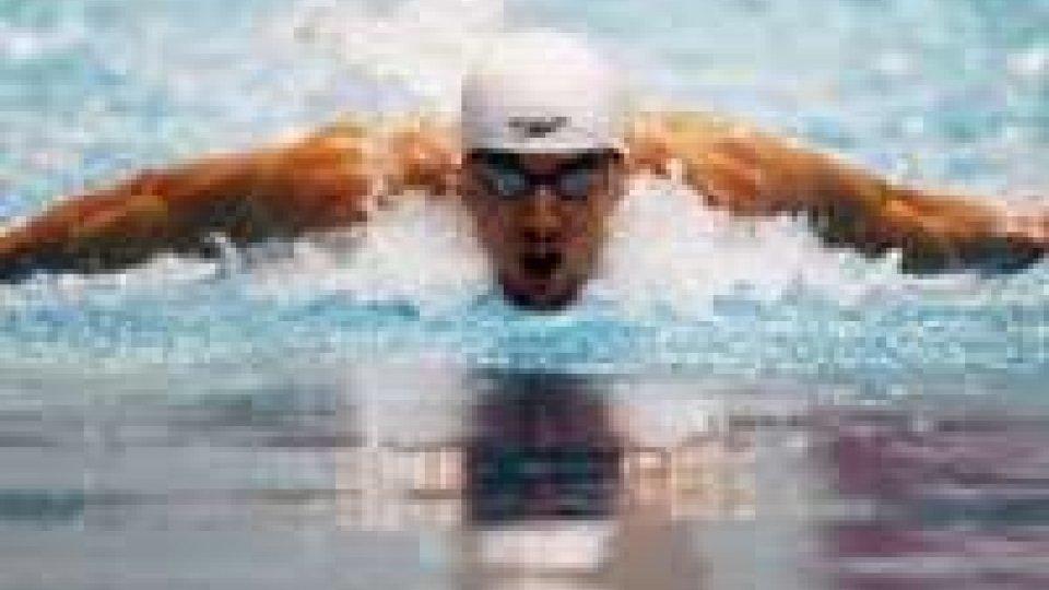 Phelps si ritira dopo 22 medaglie olimpiche