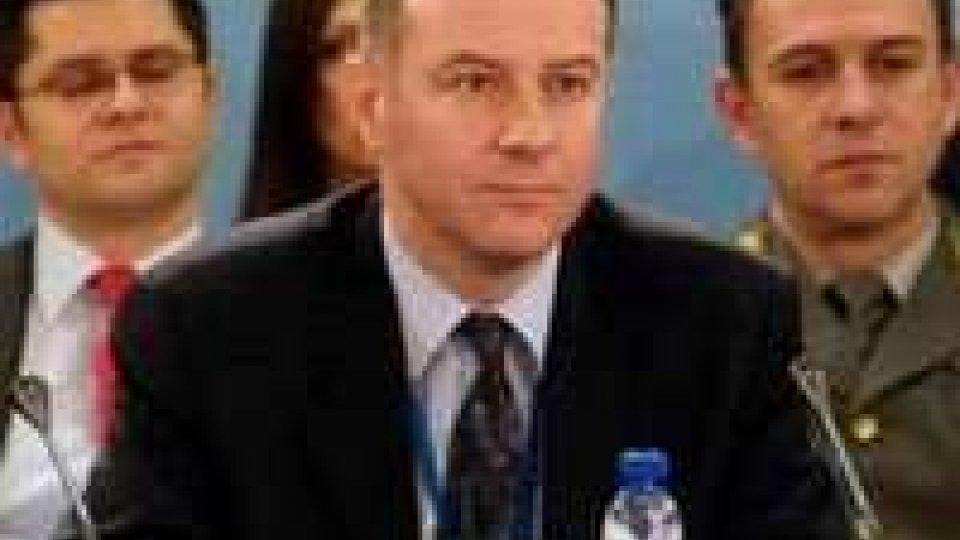 Bruxelles: si suicida l'ambasciatore serbo alla Nato