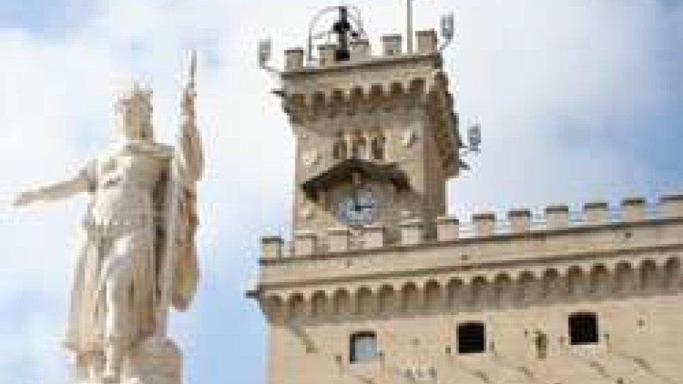 Capodanno: stasera i messaggi augurali della Reggenza e del Presidente italiano Mattarella