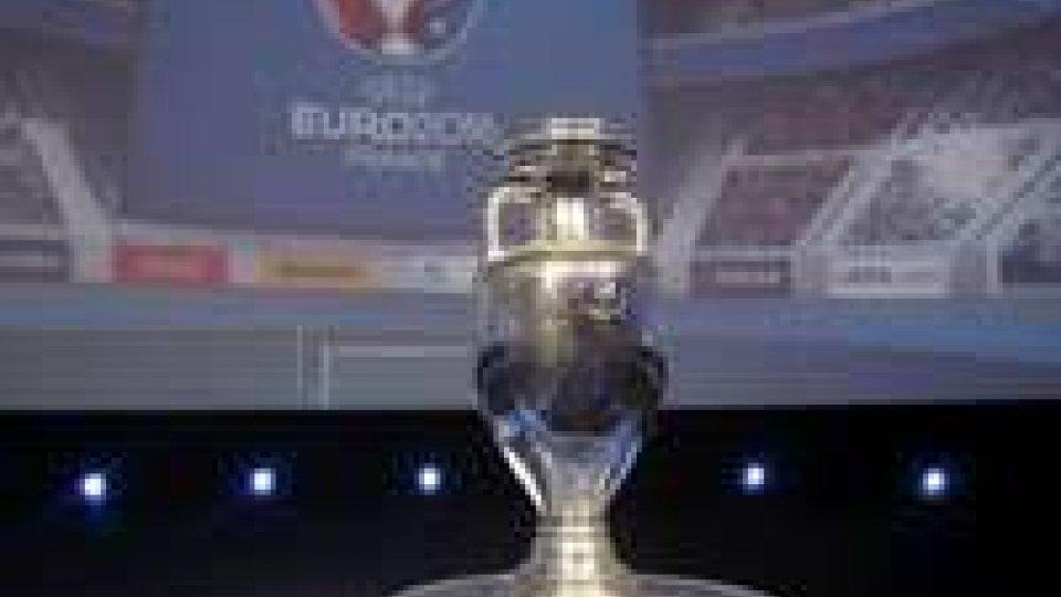 Inghilterra - San Marino: in diretta su SAN MARINO RTV canale 73 dtt