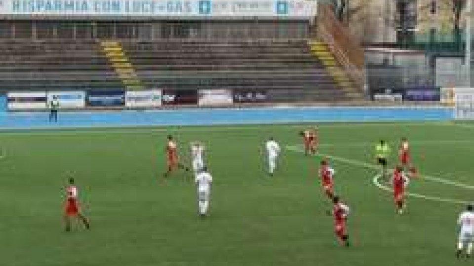 Rimini - Sammaurese 0-0Il Rimini rallenta ancora: 0-0 con la Sammaurese