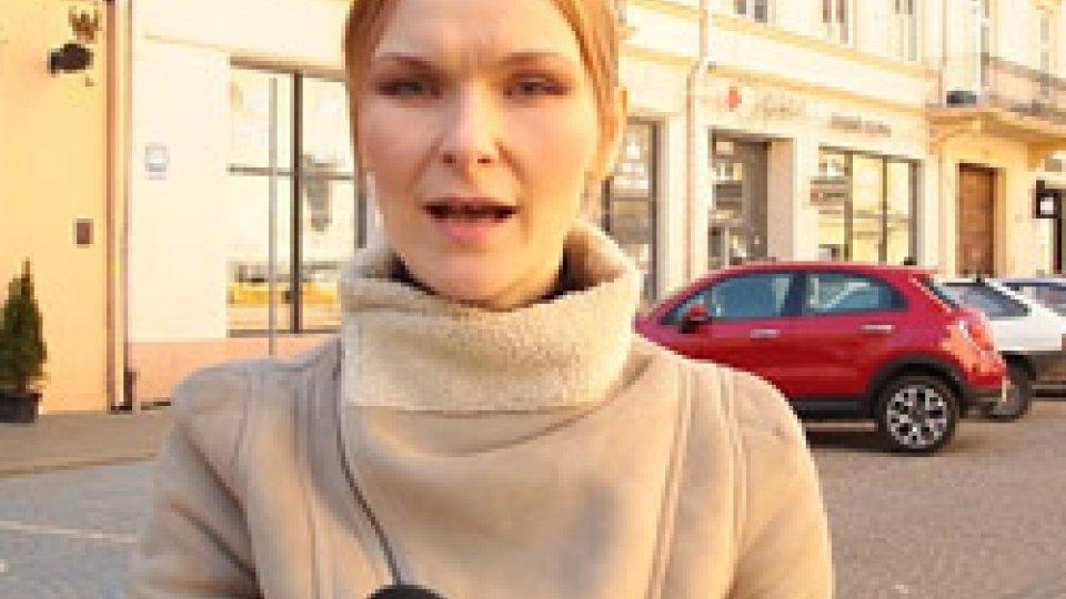 Victoria PolischukUcraina: domenica 31 marzo le presidenziali; 2.000 osservatori in arrivo