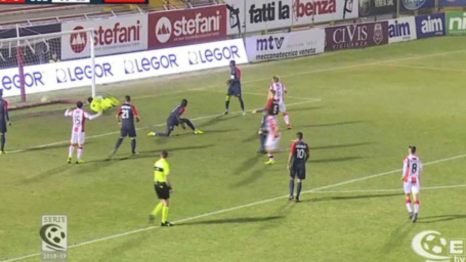 Monza-VicenzaCoppa Italia Serie C: Monza – Vicenza semifinale tutta girone B. La Viterbese ai quarti sfiderà il Pisa