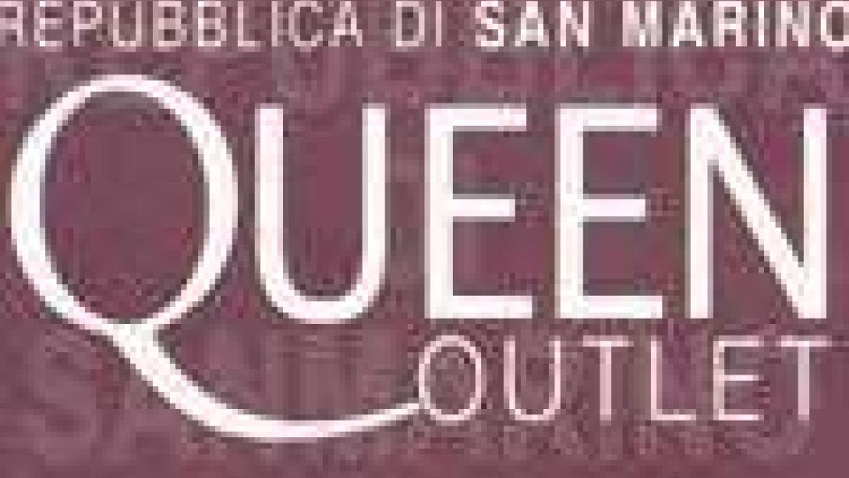Queen Outlet - Logo