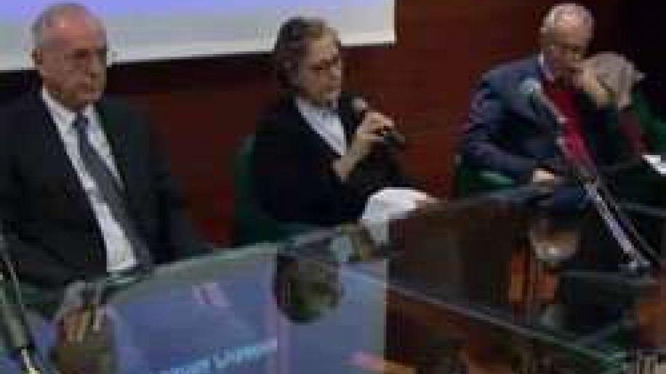 Tumore colon-retto: verso la collaborazione ISS e Università di ModenaTumore colon-retto: verso la collaborazione ISS e Università di Modena
