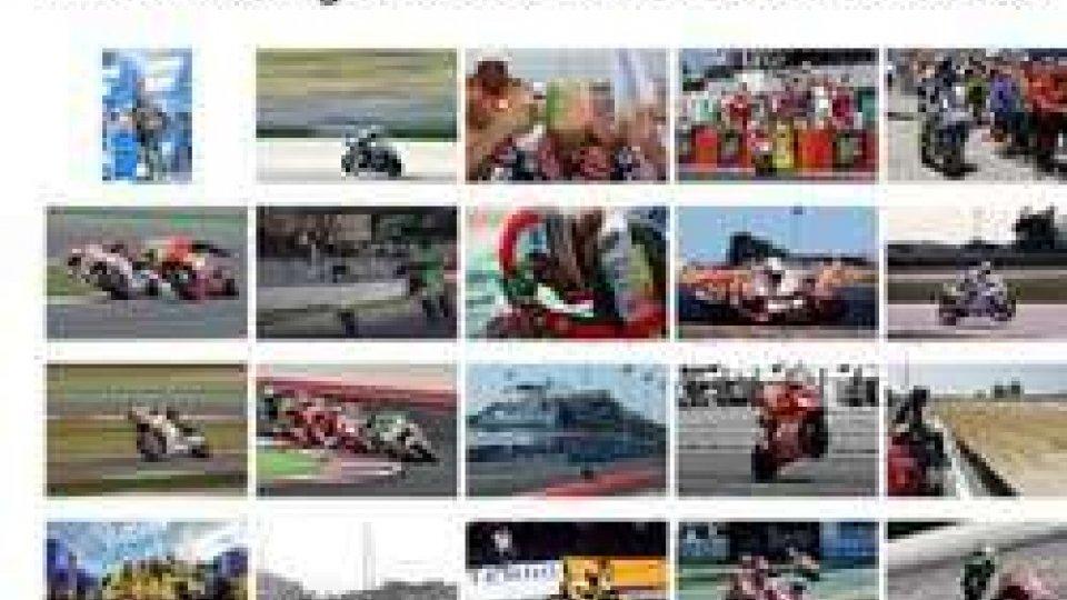 Rimini Racing Shot - International Photo Award MotoGP 2016: via alle votazioni 'social'