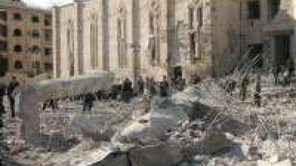 Siria, nessuna tregua tra regime e dimostranti