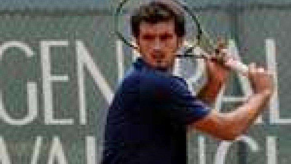 Tennis: al via il San Marino Cepu Open
