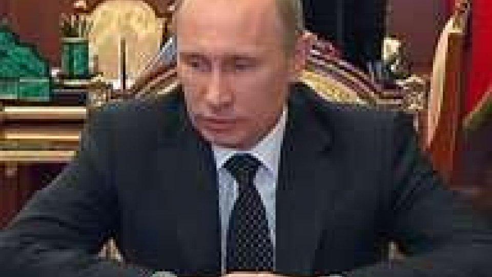 In Russia proseguono le purghe nelle Forze Armate