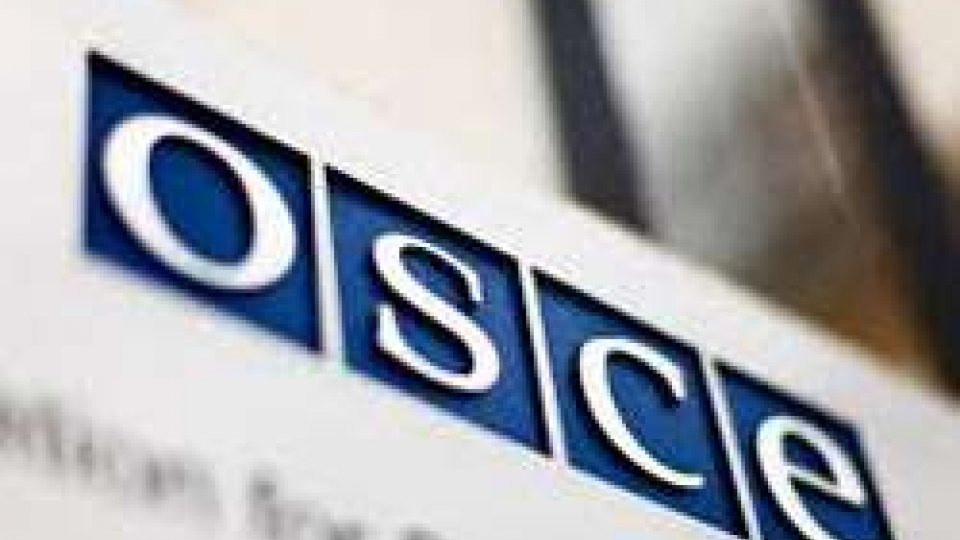 Segreteria Esteri: due posti per partecipare all'apertura della Conferenza OSCE a Malaga