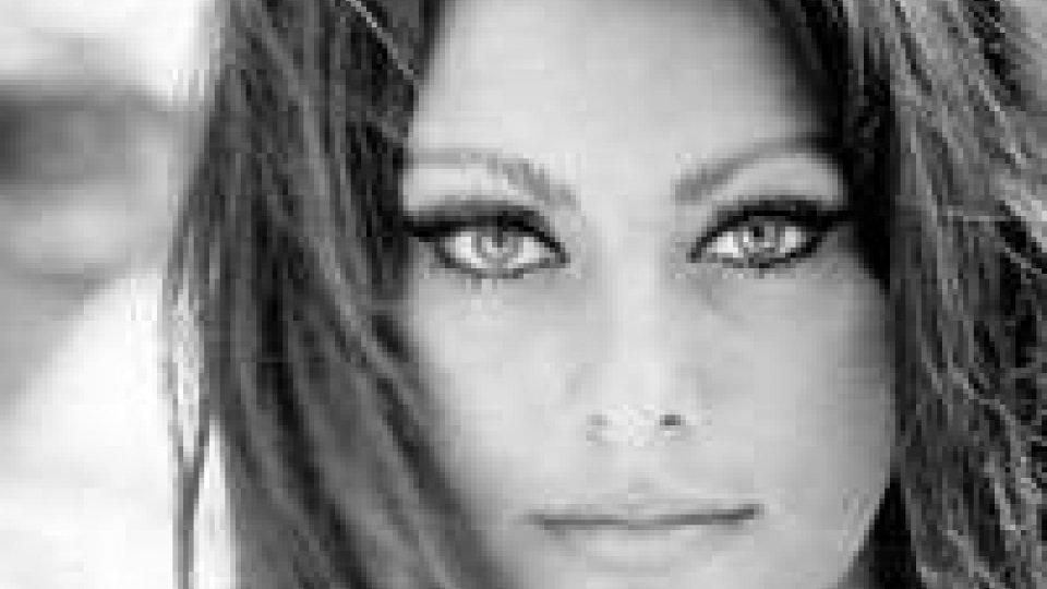 San Marino Rtv festeggia Sophia Loren