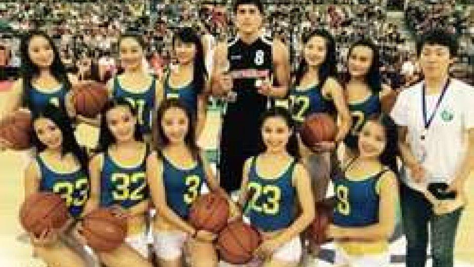 Basket, Adrian Chiera rinnova coi Rimini Crabs