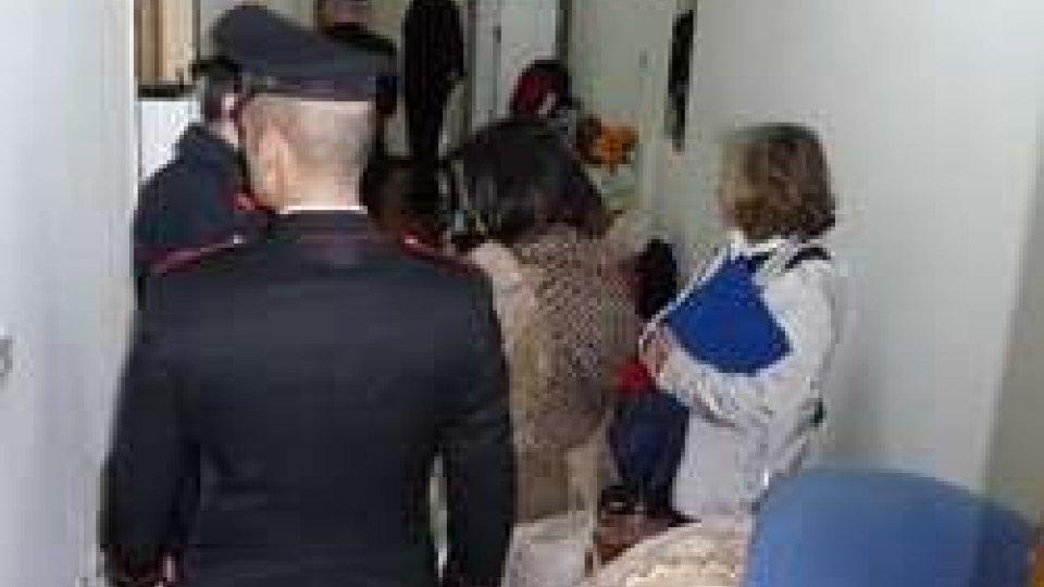 Rimini: Lotta al degrado e abusivismo commerciale. Controlli dei Carabinieri negli appartamenti