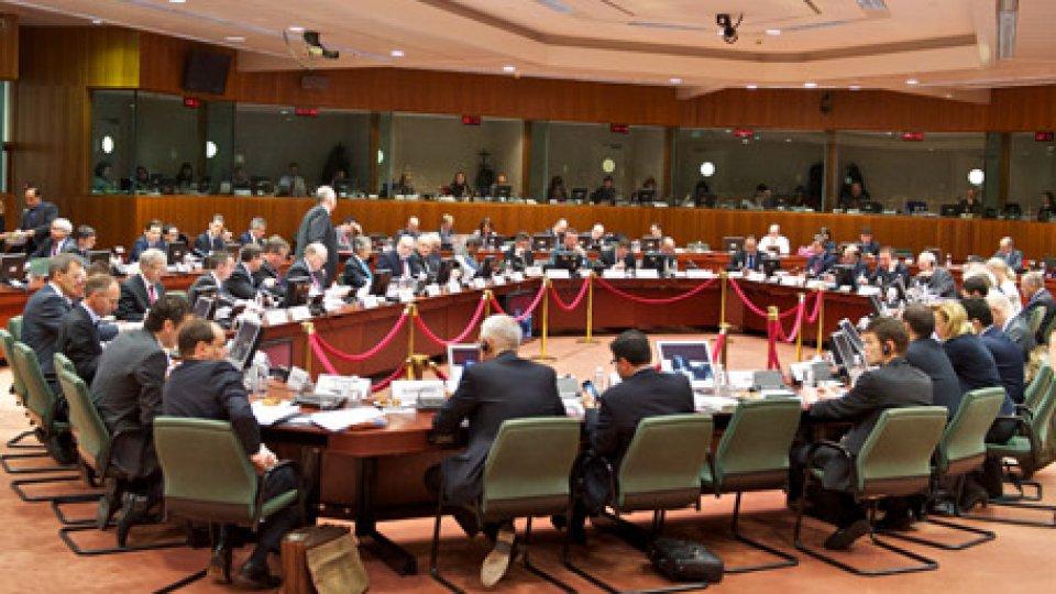 EcofinL'Ecofin promuove San Marino