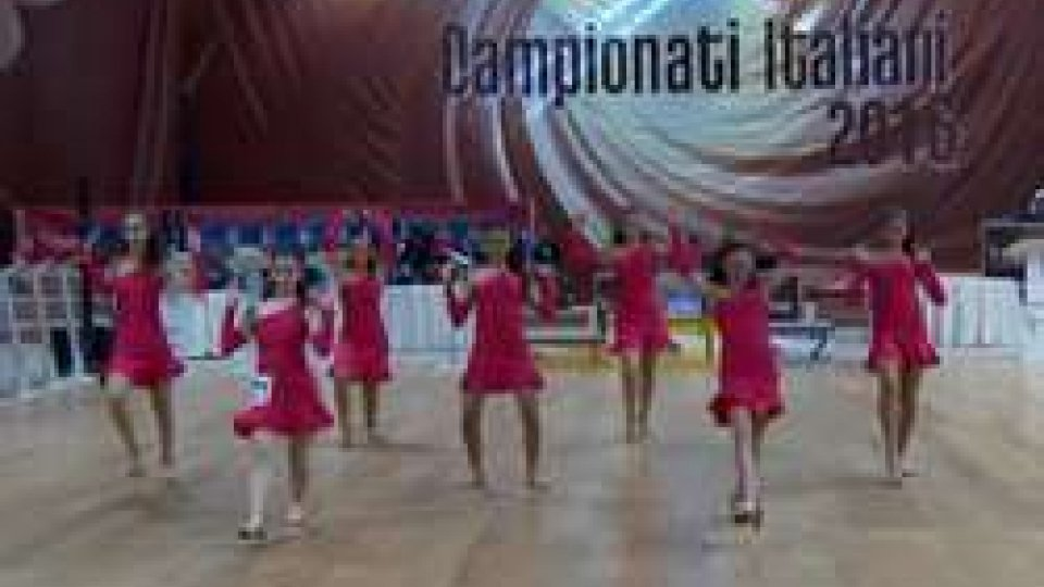 """SportdanceRimini: al via """"Sportdance"""", il maggiore festival di danza sportiva [LE IMMAGINI]"""