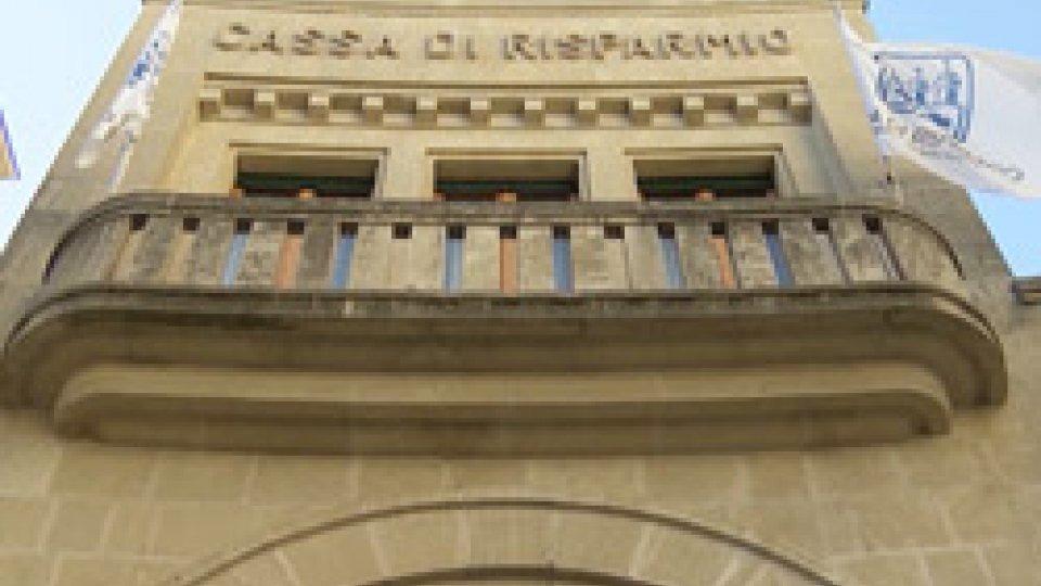 """Cassa di Risparmio di San MarinoEx correntisti di Asset lamentano addebito su conto; Carisp: """"spesa minima per adeguata verifica"""""""