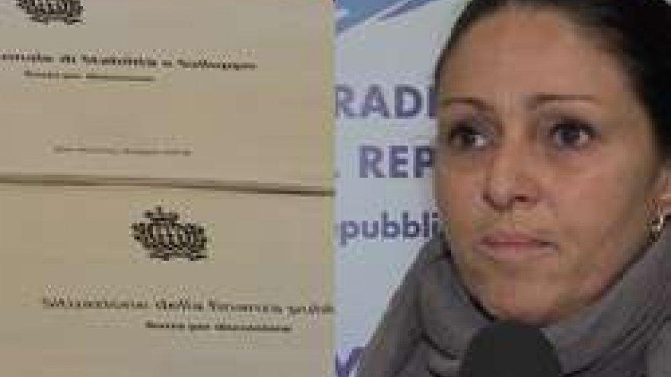 """Francesca Busignani dell'UCS intervieneMancato invito all'incontro Piano Stabilità, UCS """"speriamo in una svista"""""""