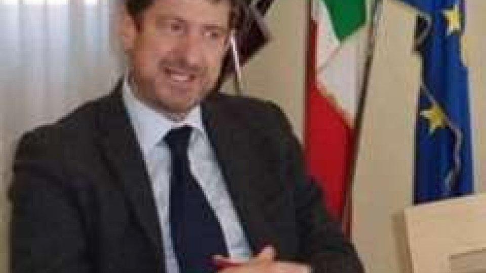 Morciano: si dimette il sindaco Battazza arrestato per falsa sponsorizzazione