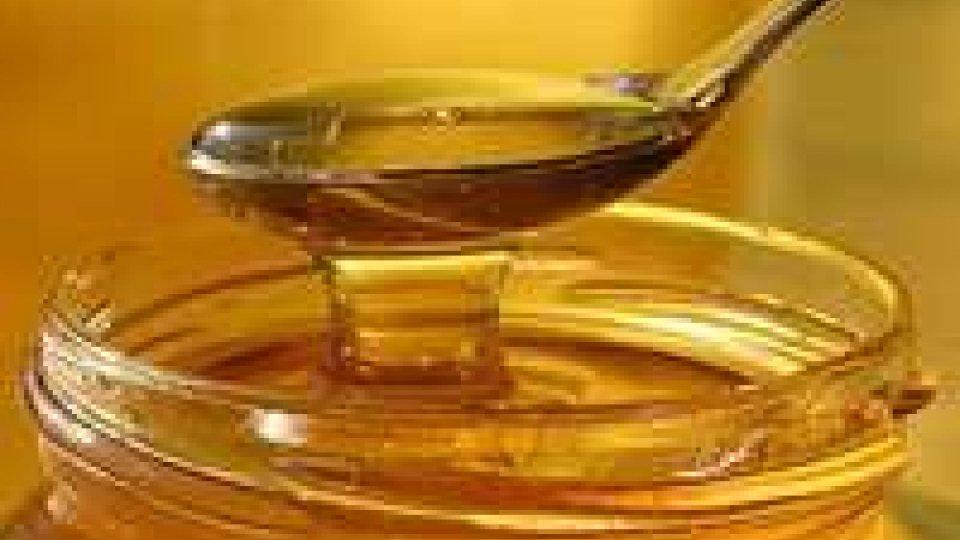 San Marino, un miele da leccarsi i baffi