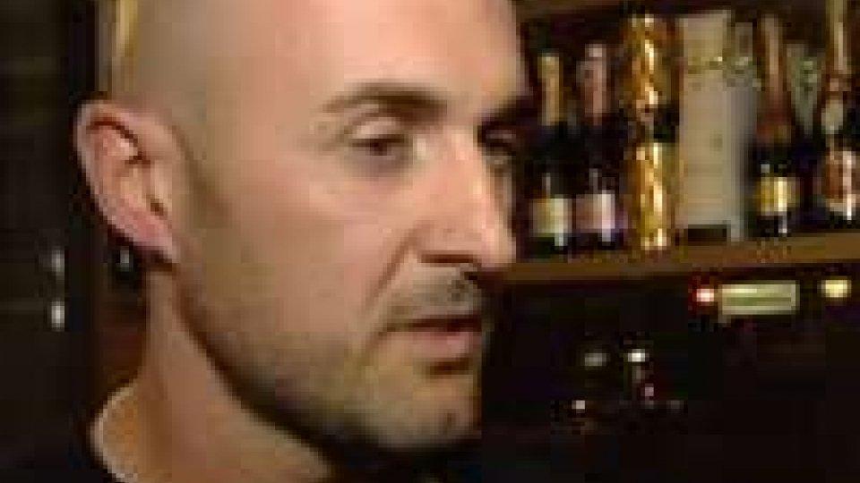 I Crabs ingaggiano Federico Tassinari che torna a Rimini dopo sei anni