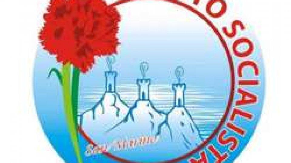 Logo Partito Socialista