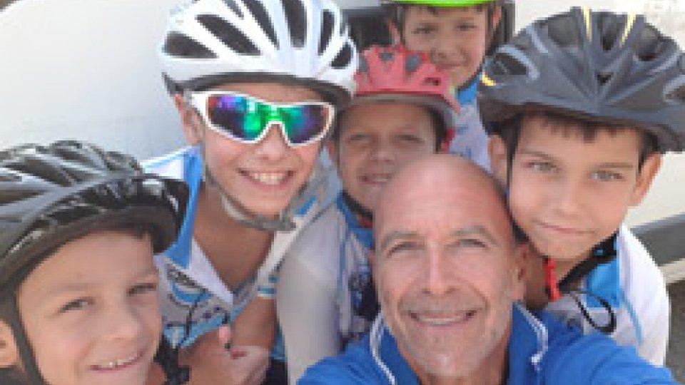 Il team Juvenes protagonista a Cesena. Giacomo Picchi a podio