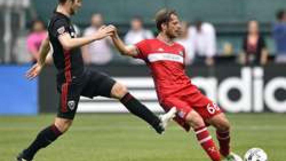 MLS, Chicago Fire secondo a Est: DC ko 1-0MLS, Chicago Fire secondo a Est: DC ko 1-0