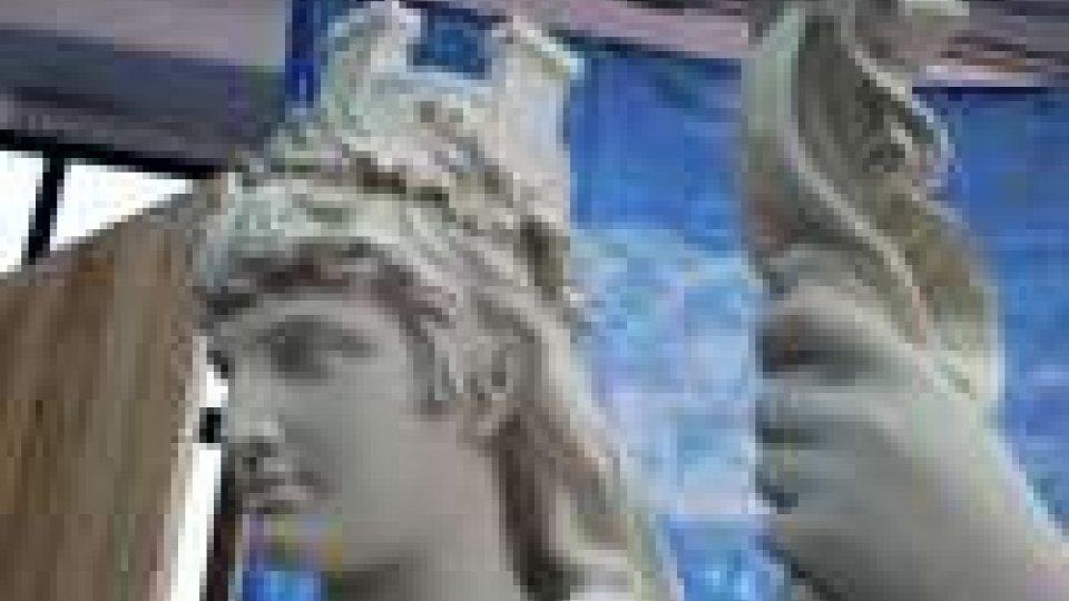 San Marino - Cala il sipario su Shanghai