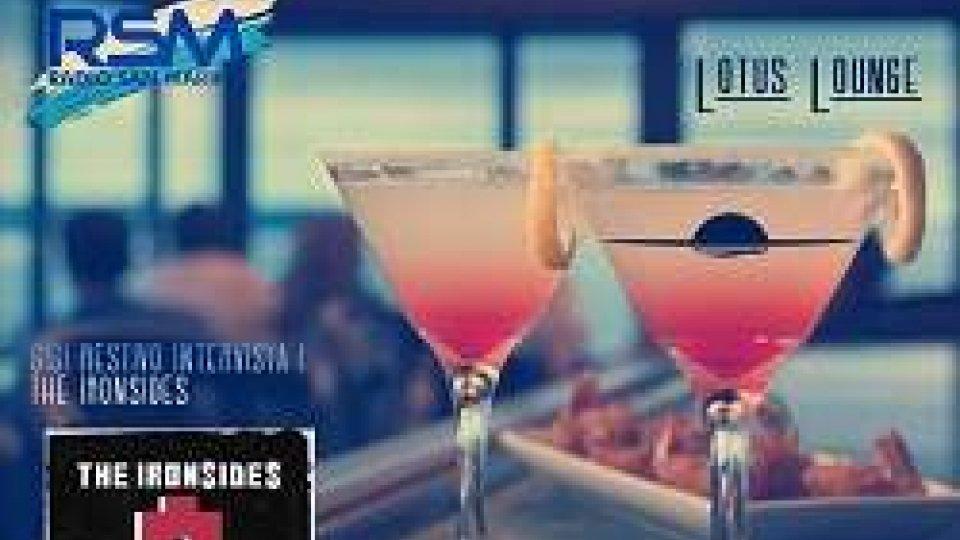 The Ironsides - Lotus Lounge