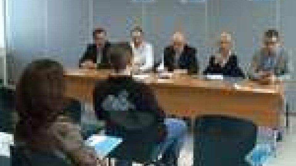San Marino-Csu sigla accordo con il centro di formazione professionale