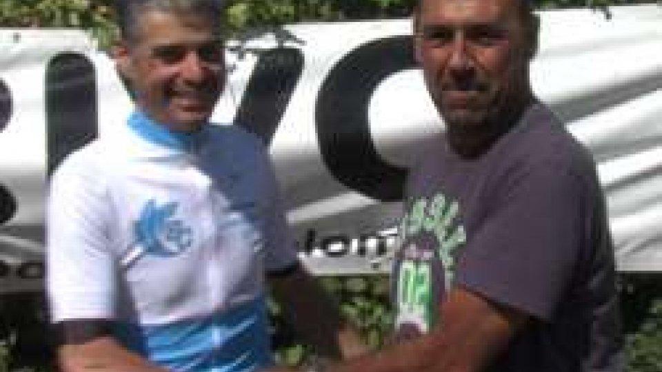 Ciclismo: assegnate le maglie di campioni sammarinesiCiclismo: assegnate le maglie di campioni sammarinesi