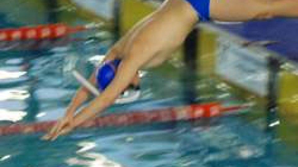 FSAS: Grande successo per i Campionati Italiani di nuoto pinnato sul Titano