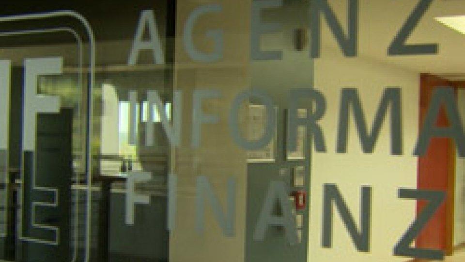 AIFDati AIF: terminati gli effetti della voluntary disclosure, si contraggono le segnalazioni