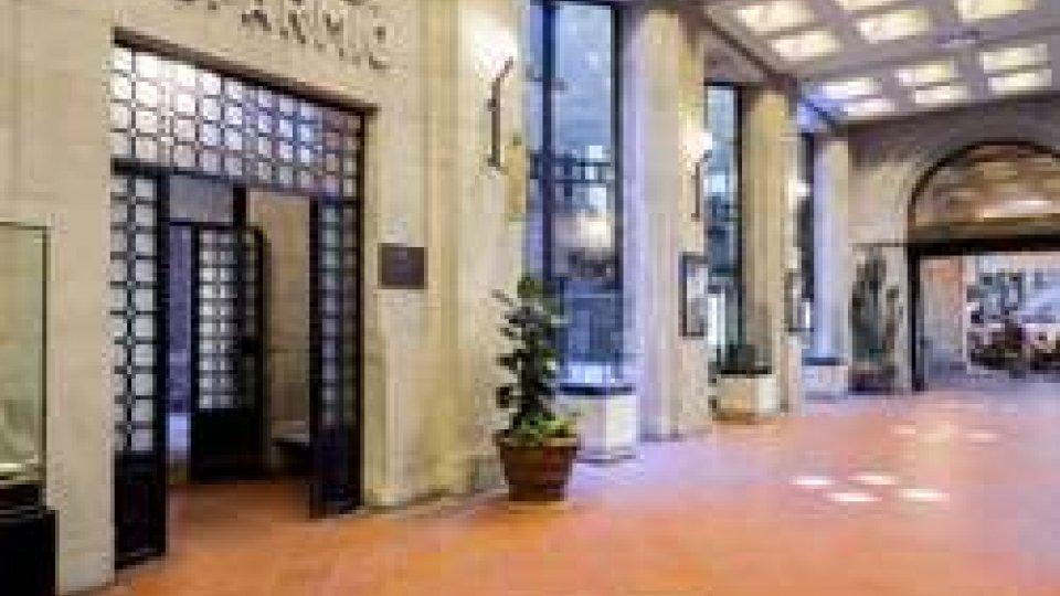 Antonio Nannini e Fabrizio MorettiCamera di Commercio Romagna: innovazione chiave per la ripresa
