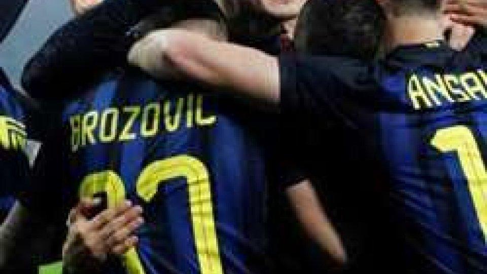 Inter ai quarti di Coppa ItaliaCoppa Italia: Inter ai quarti, 3 a 2 sul Bologna