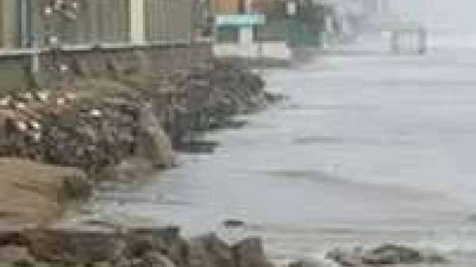 Erosione, a Riccione convegno organizzato da BlenniusErosione, a Riccione convegno organizzato da Blennius
