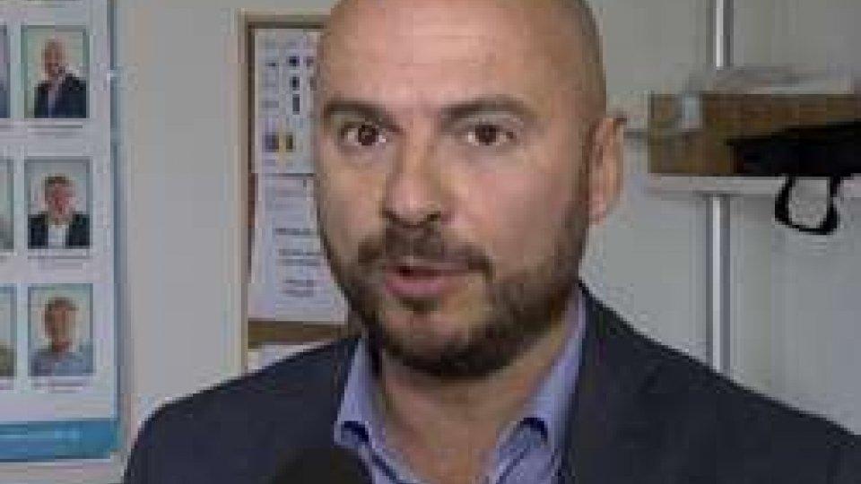 Luca BoschiCivico 10 nomina Luca Boschi nuovo coordinatore