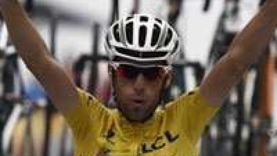 Il Tour a Nibali, la crono a Tony Martin