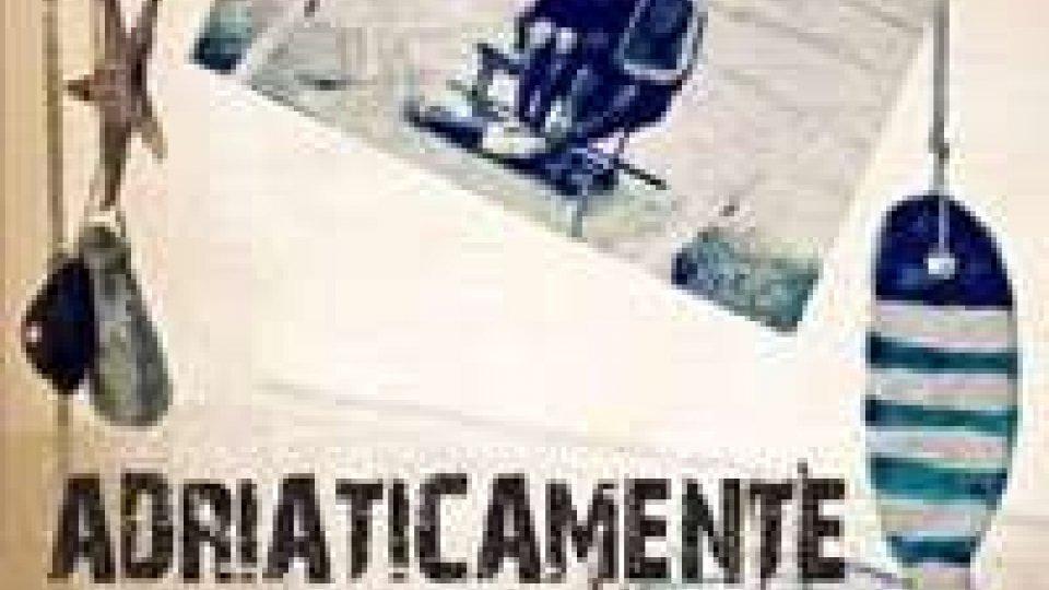 """""""Adriaticamente"""", la raccolta di racconti di Ettore Tombesi"""