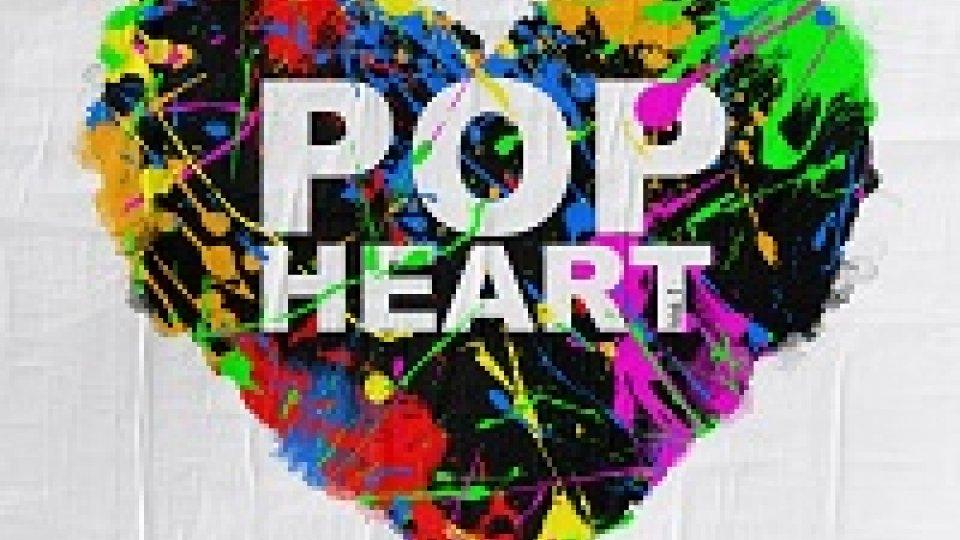 Pop Heart è il nuovo album di Giorgia