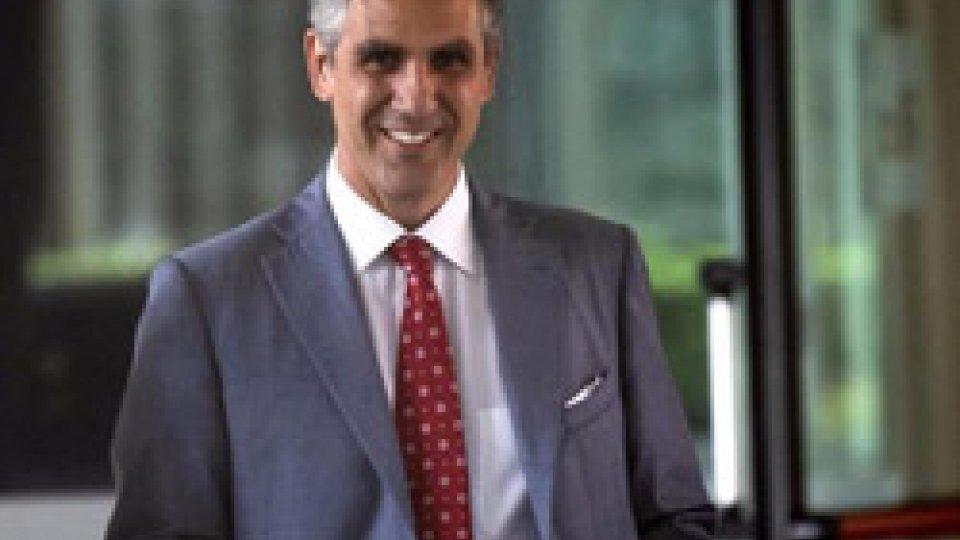"""Marcello FoaMarcello Foa: """"In Rai la meritocrazia sarà la mia bussola"""""""